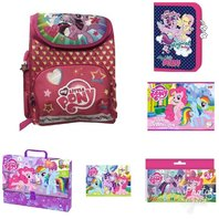 Set My Little Pony