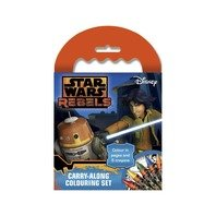 Set portabil Star Wars Rebels
