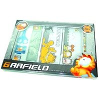 Set mic Garfield Prima zi de scoala