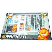 Set  Garfield Prima zi de scoala
