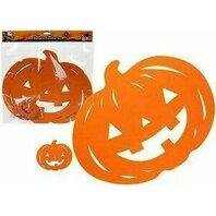 Set Protectie masa Halloween PUMPKIN
