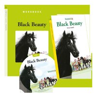 Set Readers 1 Black Beauty