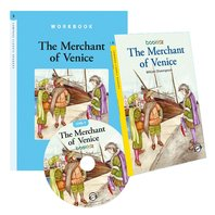 SET READERS 11 THE MERCHANT OF VENICE