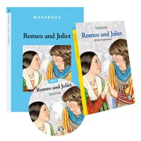 SET READERS 13 ROMEO AND JULIET