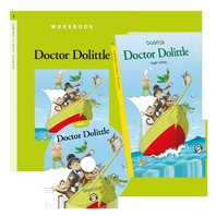 Set Readers 5 Doctor Dolittle