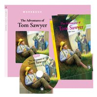 Set Readers 9 The Adventures of Tom Sawyer