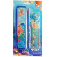 Set rechizite Finding Dory, 5 piese