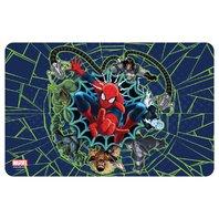 Set Spiderman protectie masa 42X27 cm, 4 piese
