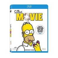 BD Simpsonii: Filmul