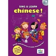 SING&LEARN - CHINESE