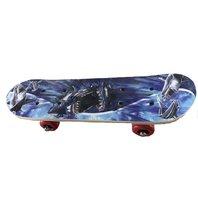 Skateboard Albastru