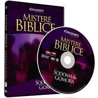 DVD Mistere Biblice - Sodoma si Gomora