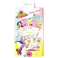 Soy Luna - Studio de design