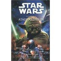 Star Wars - Atacul clonelor.
