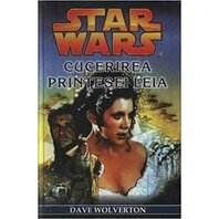 Star Wars - Cucerirea printesei Leia