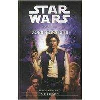 Star Wars - Zorii rebeliunii