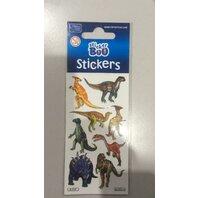 Sticker dinozauri