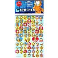 Stickere Garfield 8 foi