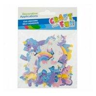 Stickere Unicorn