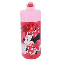 Sticla de apa TRITAN 430 ml MINNIE ELECTRIC DOLL