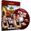 DVD Stiluri de lupta: Hong Kong - Wing Chun