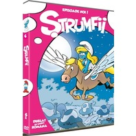 Strumfii Vol 4