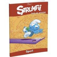 Strumfii - La jocurile olimpice
