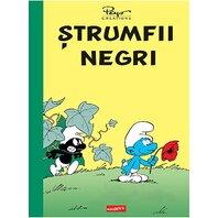 STRUMFII NEGRI
