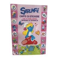 Strumfita -  Lipim, ne jucam, coloram