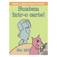 SUNTEM INTR-O CARTE!