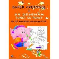 SUPER CREIONEL I. SA DESENAM