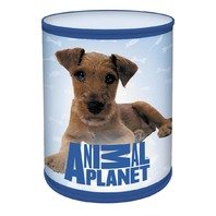 Suport pixuri Animal Planet Cute de metal