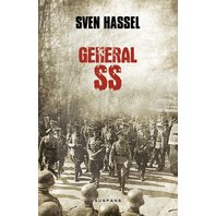 SVEN HASSEL – GENERAL SS