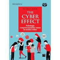 THE CYBER EFFECT. PSIHOLOGIA COMPORTAMENTULUI UMAN IN MEDIU ONLINE