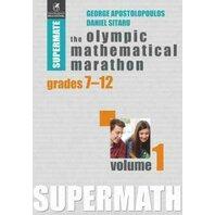 THE OLYMPIC MATHEMATICAL MARATHON GRADES 7-12