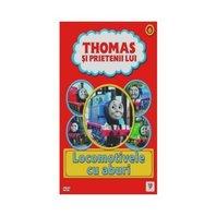 Thomas si prietenii lui  6: Locomotivele cu aburi
