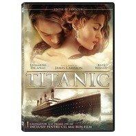 DVD Titanic (ED. SP. 2 discuri)