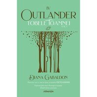 TOBELE TOAMNEI VOL 1(Seria Outlander, partea a IV-a, ed. 2021)