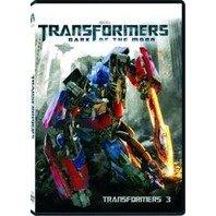 DVD Transformers III