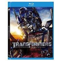 BD Transformers: Razbunarea celor invinsi