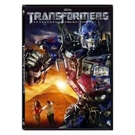 DVD Transformers: Razbunarea celor invinsi