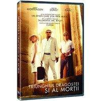 Film DVD, Triunghiul dragostei si al mortii