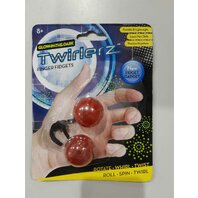 Twirlerz  Finger Fidget Glow in the dark