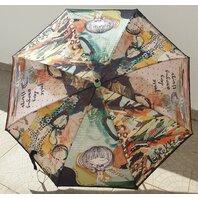 Umbrela automata Anekke Jungle