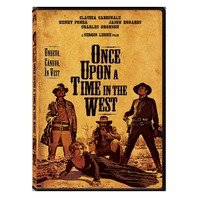 DVD Undeva, candva in vest