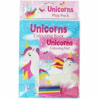 UNICORNS PLAY PACK