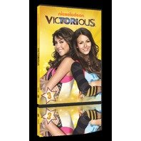 Victorious DVD 3