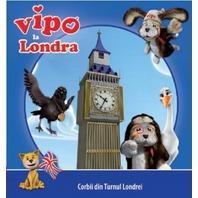 Vipo la Londra