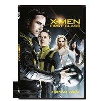 DVD X-MEN: Cei dintai