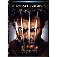 DVD X-MEN de la origini: WOLVERINE